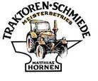 Willkommen bei Traktorenschmiede Hornen